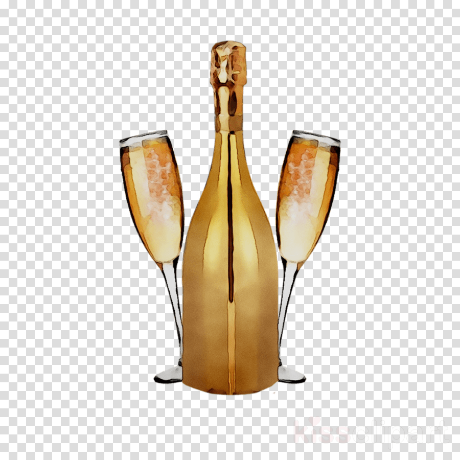 medium resolution of champagne clipart champagne wine glass bottle