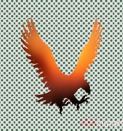 eagle mascot svg clipart philadelphia eagles [ 900 x 900 Pixel ]