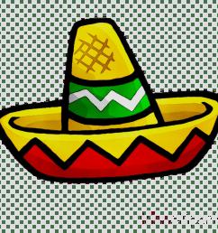 mexican pepe clipart mexican cuisine taco sombrero [ 900 x 900 Pixel ]
