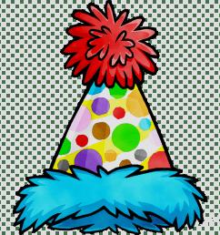 party hat clipart party hat shareware treasure chest clip art collection clip art [ 900 x 900 Pixel ]