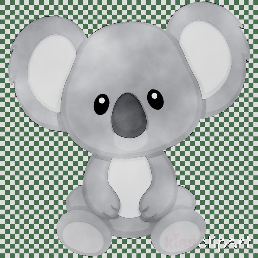 medium resolution of koala bear clipart baby koala bear