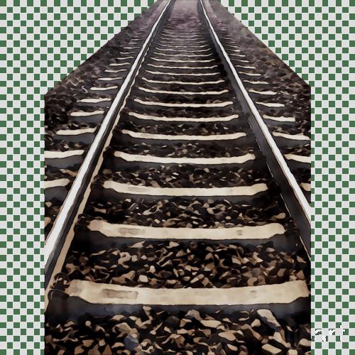small resolution of track clipart rail transport train track