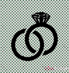 wedding vector ring clipart wedding invitation wedding ring [ 900 x 900 Pixel ]