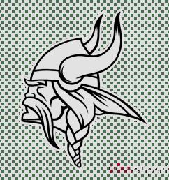 sbhs viking clipart minnesota vikings nfl super bowl [ 900 x 900 Pixel ]