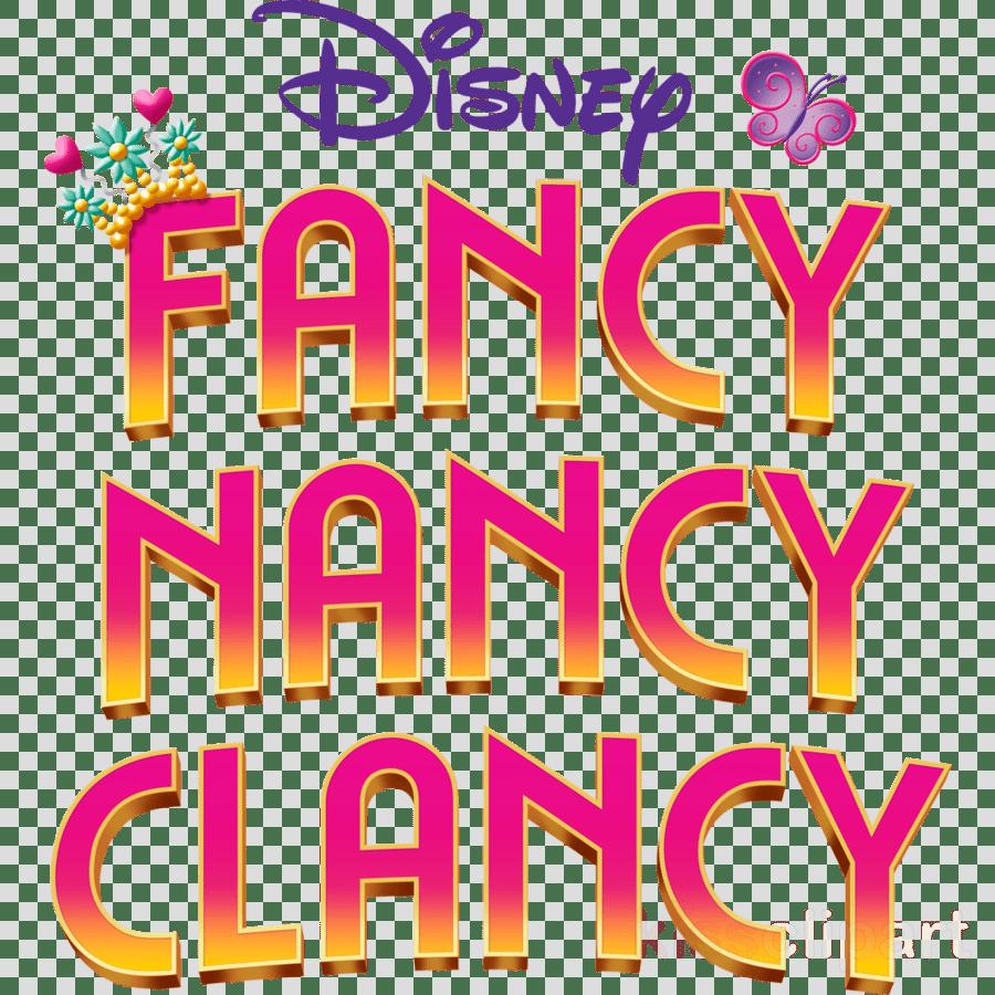 medium resolution of nancy clancy portable network graphics character logo clip art
