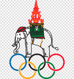winter olympic games national olympic committee of thailand [ 900 x 900 Pixel ]