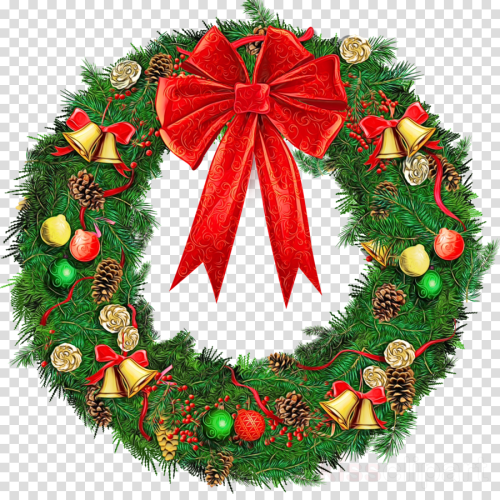 small resolution of advent wreath christmas day garland christmas ornament
