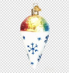 christmas ornament santa claus snow cone old world christmas christmas day [ 900 x 900 Pixel ]