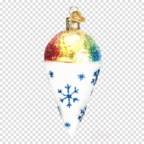 small resolution of christmas ornament santa claus snow cone old world christmas christmas day