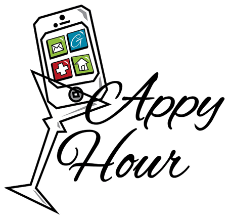 EHSLibrary: Appy Hour, Friday, November 14, 4:30-6pm*
