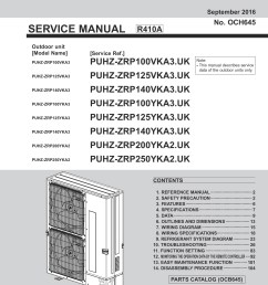mitsubishi mr slim wiring diagram 33 wiring diagram [ 2048 x 2897 Pixel ]