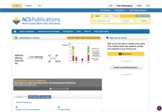 acs-publications-home-page