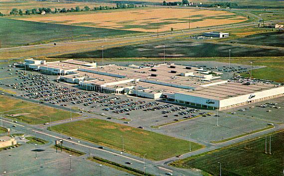 West Acres  Fargo History