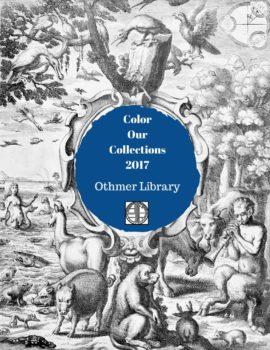 OthmerLibrary_ColorOur Collections2017_cover