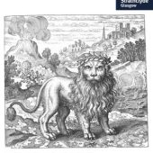 Strathclyde_lion_colouring sheet