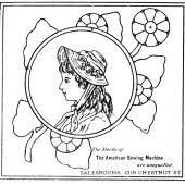 Center For The History Of Medicine Countway Library Coloring Book