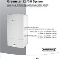 Worcester Bosch 24i System Boiler Wiring Diagram Sequence Mvc Manuals Greenstar User Guide View Manual