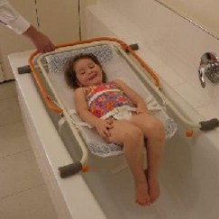 Baby Chair Seat Sears High Chairs Pediatric Bath Keep Time Safe And Fun For Special Needs Children