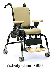 special needs chairs wheelchair gang rifton activity how active seating helps children and adults