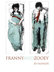 Franny and Zoey
