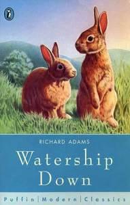 Waterhip Down