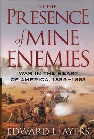 In the Presence of Mine Enemies