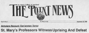 Point News 1989