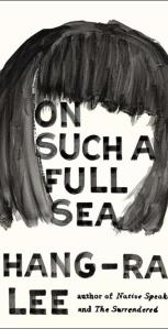 On Such a Huge Sea