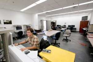 Digital Editing Lab