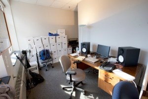 Audio Engineering Suite