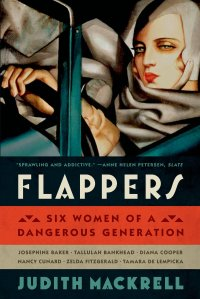 Flappers Cover Art