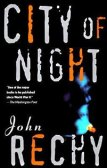 cover art for the book City of Night