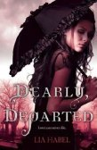 cover art for the book Dearly Departed