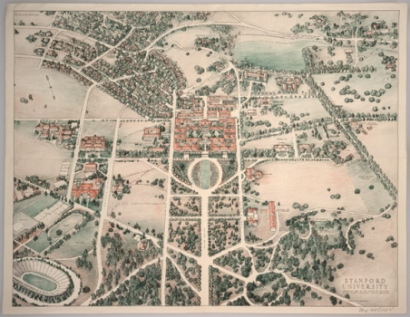 Stanford University Map Collection Stanford Libraries