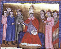 Medieval Robots: Faith Healing and Miracle Cures