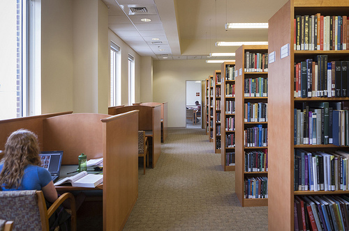 Places to Study  UNC Chapel Hill Libraries
