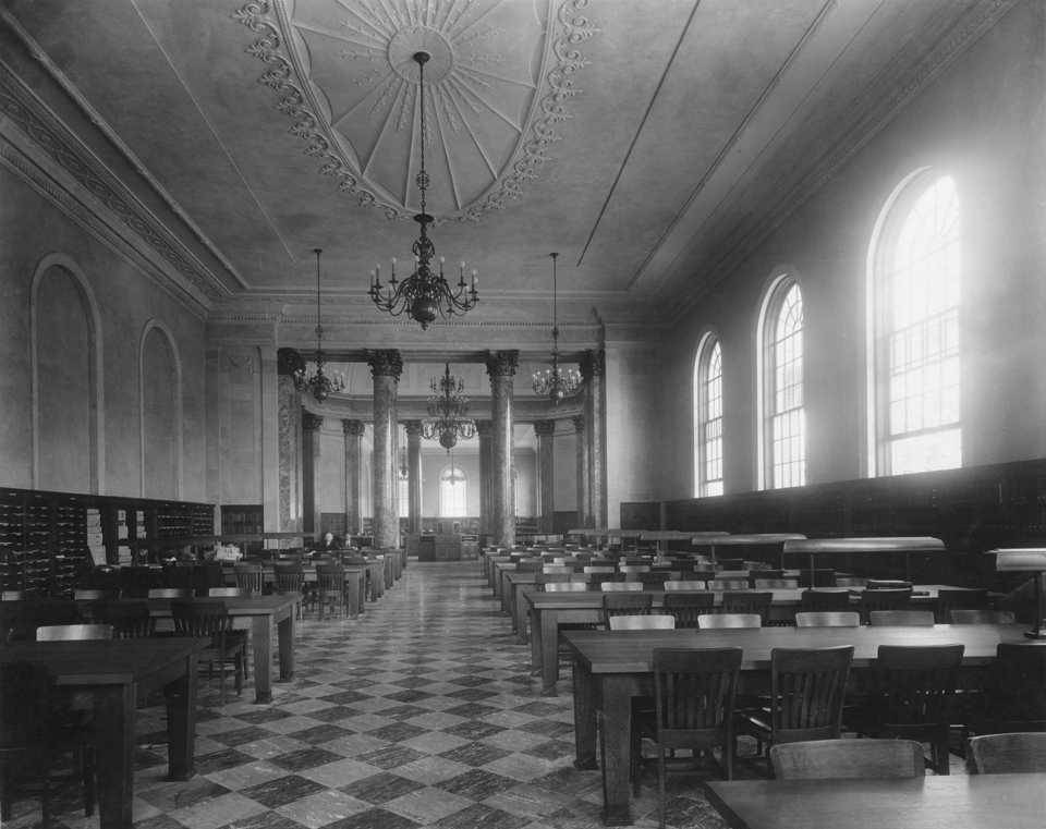 tall office chairs rocking chair classic history of wilson library – unc chapel hill libraries