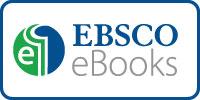 EBSCOhost Ebook logo