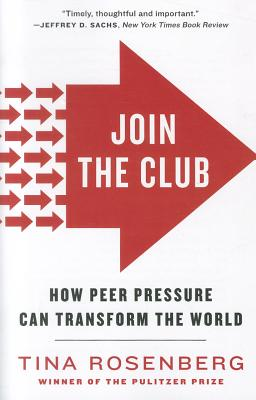 Cover image for _Join the Club_