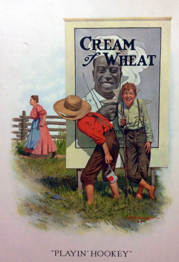 Enjoy Cream Of Wheat National Cereal Day
