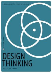 Book cover: Design Thinking