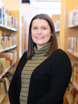 Kim Smith portrait