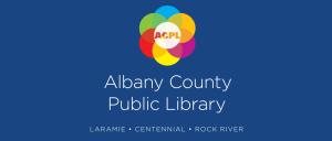 Albany County Public Library logo