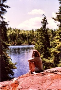 Brule Lake, Boundary Waters