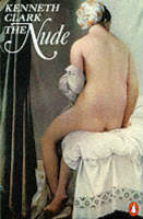 Cover of The Nude by Kenneth Clark