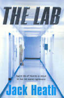 """Cover: """"The Lab"""""""