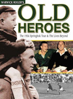 Cover of Old heroes