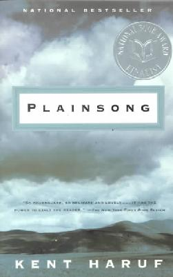 Cover of Plainsong