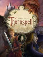 Cover of Thornspell