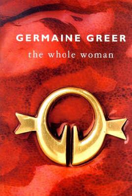 Cover of The Whole Woman